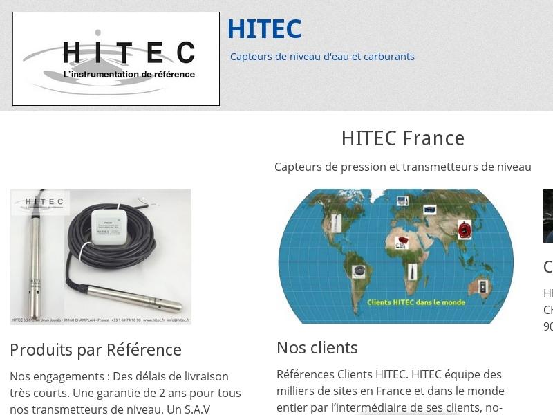 Site HITEC